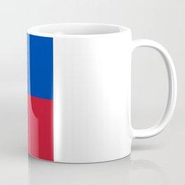 Flag of the Philippines Coffee Mug