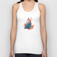 island Tank Tops featuring Island by Last Call