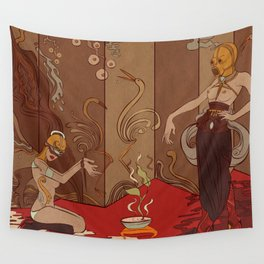 FETISH DECO Wall Tapestry