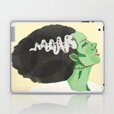 Bride of Frank Laptop & iPad Skin