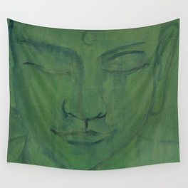 serenity Wall Tapestry