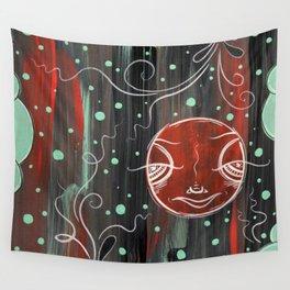 Stupid Vanessa Wall Tapestry