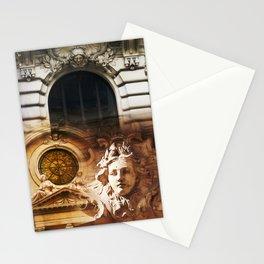 Beautiful Paris by Lika Ramati Stationery Cards