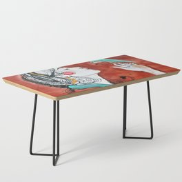 If you don't have time Coffee Table