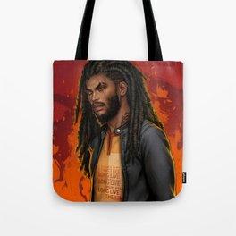 Scar Tote Bag