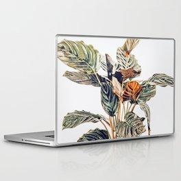 Botany || #illustration #painting #nature Laptop & iPad Skin
