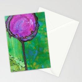 Lollipop Stationery Cards