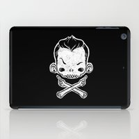 rebel iPad Cases featuring Rebel by saimen