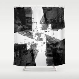 Creased over nuance center row excess to energize. Shower Curtain