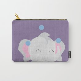 Juggling - Elephant Carry-All Pouch