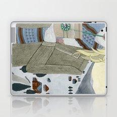 Iced Latte Laptop & iPad Skin