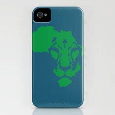 Afriking Slim Case iPhone (4, 4s)