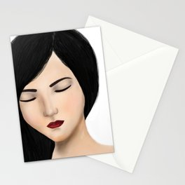 My Lovely Stationery Cards