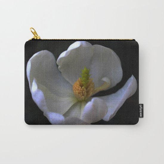 Michelia I Carry-All Pouch
