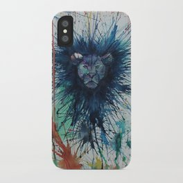 Fear Not. iPhone Case