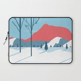 My Auvergne Laptop Sleeve
