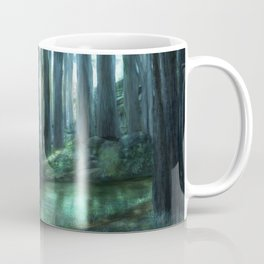 The Toadstools Coffee Mug