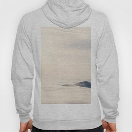 Above the Clouds No1 Hoody