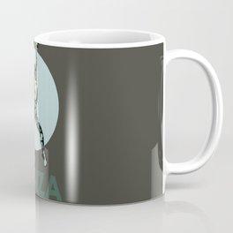 Danza Coffee Mug
