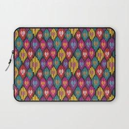 Uzbekistan Laptop Sleeve