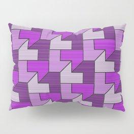 Geometrix LXVIII Pillow Sham
