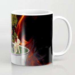 The Garden (This Burning World 3) Coffee Mug