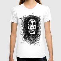 dali T-shirts featuring Dali by @Subliminal_society