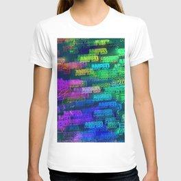 Amped T-shirt