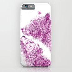 Bear your Heart iPhone 6s Slim Case