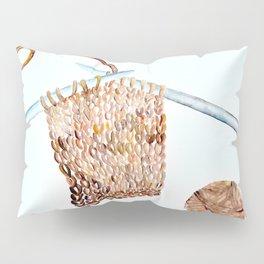 Crochet Pillow Sham