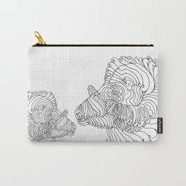Aries Carry-All Pouch
