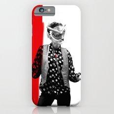 I ❤ NIGHT OWLS Slim Case iPhone 6s