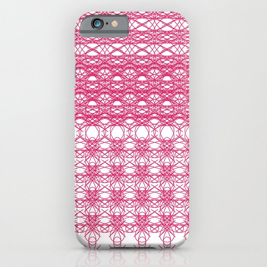 Filigree Floral iPhone & iPod Case