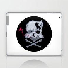 MURDERKITTEN Laptop & iPad Skin