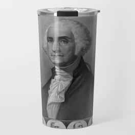 Presidents of The United States 1789-1889 Travel Mug