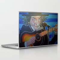 dylan Laptop & iPad Skins featuring Dylan by Robert E. Richards