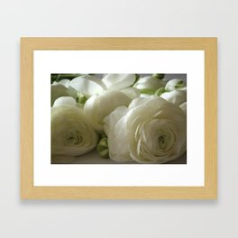 unterwegs_349 Framed Art Print
