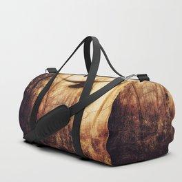 Light and Dark Duffle Bag