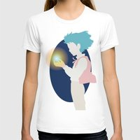 howl T-shirts featuring Howl by Polvo