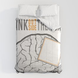 Think Outside the Voxel Comforters