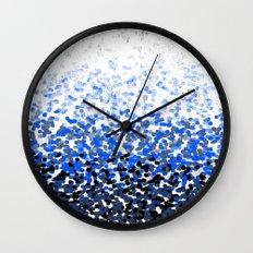 Poispois Wall Clock
