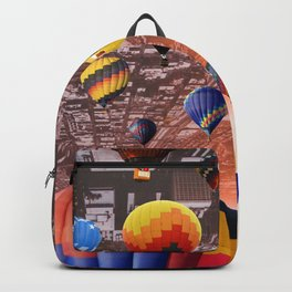 Balloon Invasion by GEN Z Backpack