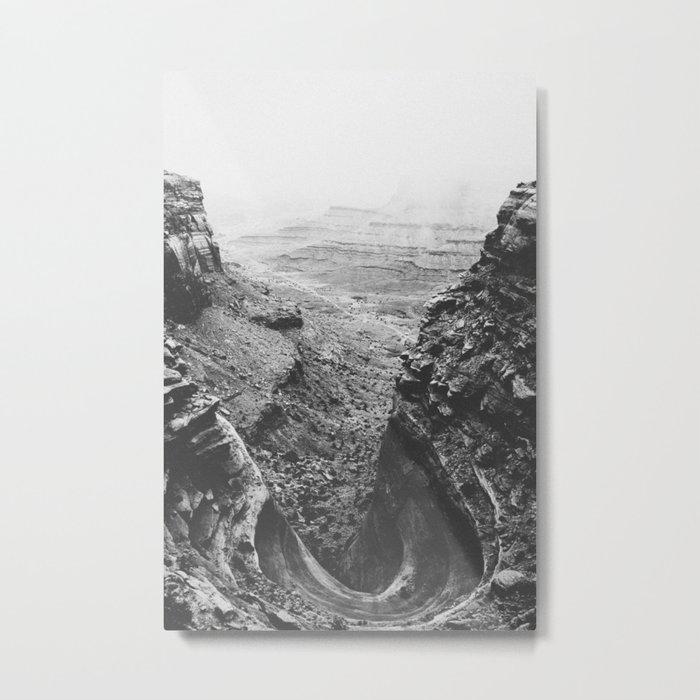 CANYONLANDS / Utah Metal Print