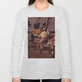 Tricycle Club Long Sleeve T-shirt