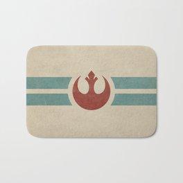 Rebel Alliance Bath Mat