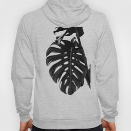 Monstera Delight #2 #tropical #decor #art #society6 Hoody