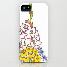 Heartbreak iPhone Case