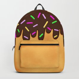 Chocolate Cakes Backpack