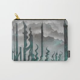 Dark Oasis Carry-All Pouch