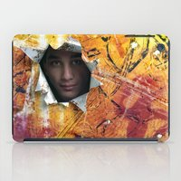 rio iPad Cases featuring Rio by Bruce Stanfield